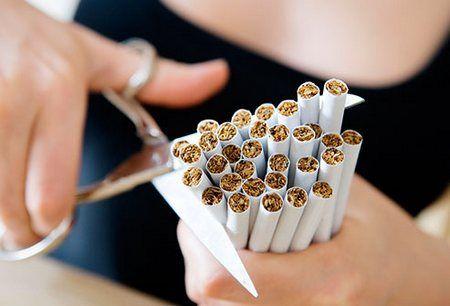Consigli per attutire i disagi smettendo di fumare